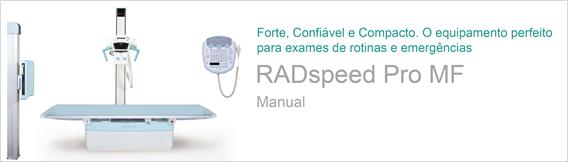 RADspeed Pro MF
