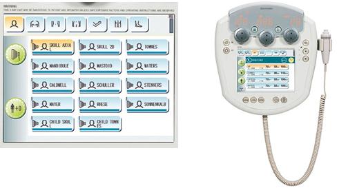 Gerador de Raios X de Alta Tensão Inteligente, Fácil de Operar e com Recursos Completos