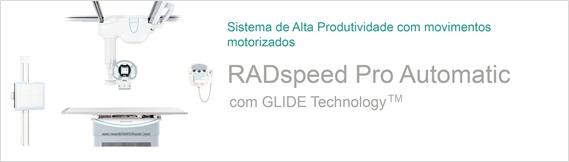 RADspeed Pro Automatic